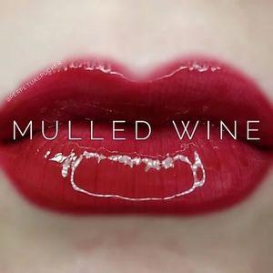 NEW Mulled Wine LipSense Lip Color